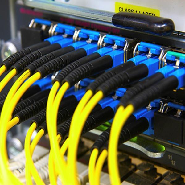 Структурированные кабельные сети (СКС)